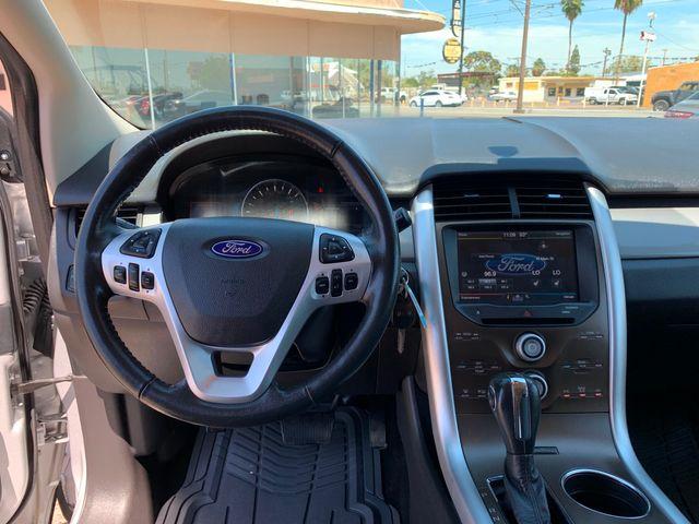 2011 Ford Edge SEL 3 MONTH/3,000 MILE NATIONAL POWERTRAIN WARRANTY Mesa, Arizona 14