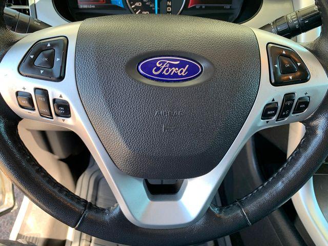 2011 Ford Edge SEL 3 MONTH/3,000 MILE NATIONAL POWERTRAIN WARRANTY Mesa, Arizona 16