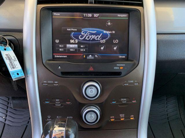 2011 Ford Edge SEL 3 MONTH/3,000 MILE NATIONAL POWERTRAIN WARRANTY Mesa, Arizona 18