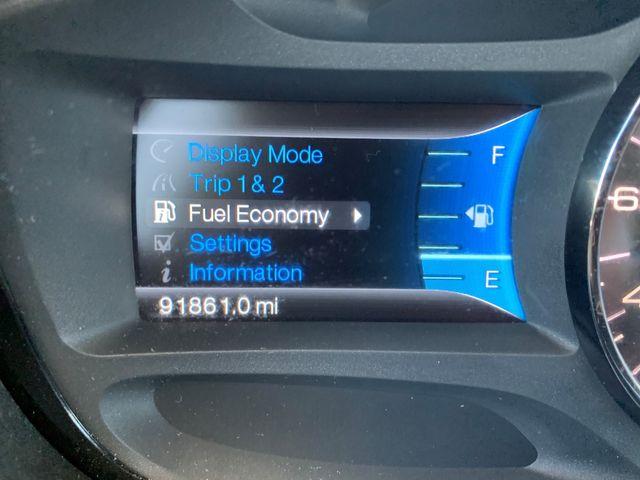 2011 Ford Edge SEL 3 MONTH/3,000 MILE NATIONAL POWERTRAIN WARRANTY Mesa, Arizona 24