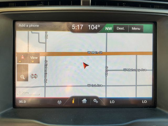 2011 Ford Edge SEL 3 MONTH/3,000 MILE NATIONAL POWERTRAIN WARRANTY Mesa, Arizona 19