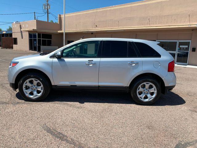 2011 Ford Edge SEL 3 MONTH/3,000 MILE NATIONAL POWERTRAIN WARRANTY Mesa, Arizona 1