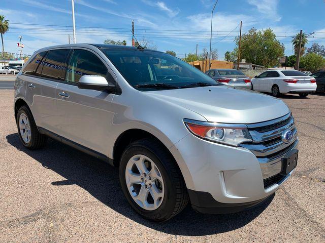 2011 Ford Edge SEL 3 MONTH/3,000 MILE NATIONAL POWERTRAIN WARRANTY Mesa, Arizona 6