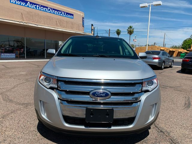 2011 Ford Edge SEL 3 MONTH/3,000 MILE NATIONAL POWERTRAIN WARRANTY Mesa, Arizona 7