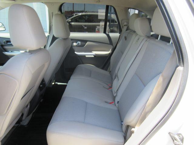2011 Ford Edge SEL south houston, TX 6