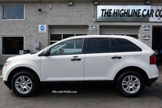 2011 Ford Edge SE Waterbury, Connecticut 1