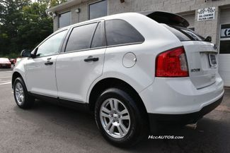 2011 Ford Edge SE Waterbury, Connecticut 2