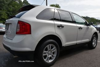 2011 Ford Edge SE Waterbury, Connecticut 4
