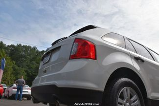 2011 Ford Edge SE Waterbury, Connecticut 9