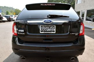 2011 Ford Edge Limited Waterbury, Connecticut 10