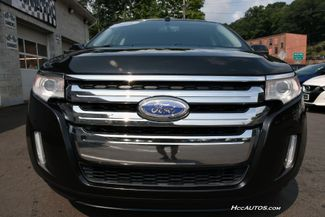 2011 Ford Edge Limited Waterbury, Connecticut 11