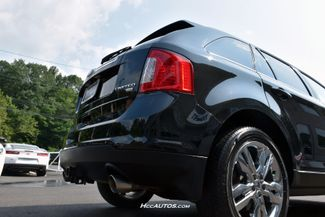 2011 Ford Edge Limited Waterbury, Connecticut 12
