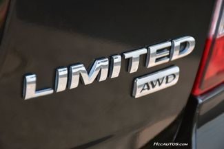 2011 Ford Edge Limited Waterbury, Connecticut 13
