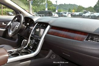 2011 Ford Edge Limited Waterbury, Connecticut 22