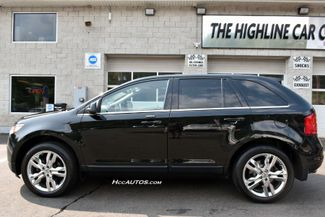 2011 Ford Edge Limited Waterbury, Connecticut 5