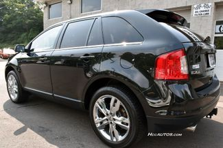 2011 Ford Edge Limited Waterbury, Connecticut 6
