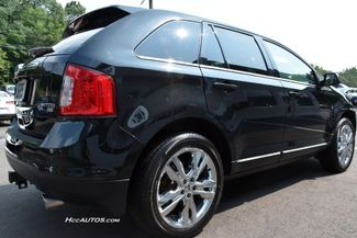 2011 Ford Edge Limited Waterbury, Connecticut 7