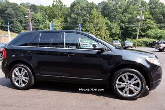 2011 Ford Edge Limited Waterbury, Connecticut 8