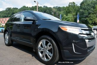 2011 Ford Edge Limited Waterbury, Connecticut 9