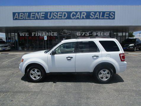 2011 Ford Escape XLT in Abilene, TX