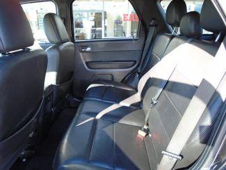 2011 Ford Escape Limited  Abilene TX  Abilene Used Car Sales  in Abilene, TX
