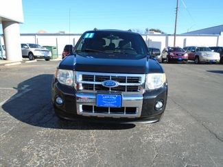 2011 Ford Escape Limited  Abilene TX  Abilene Used Car Sales  in Abilene, TX