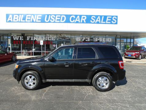 2011 Ford Escape Limited in Abilene, TX