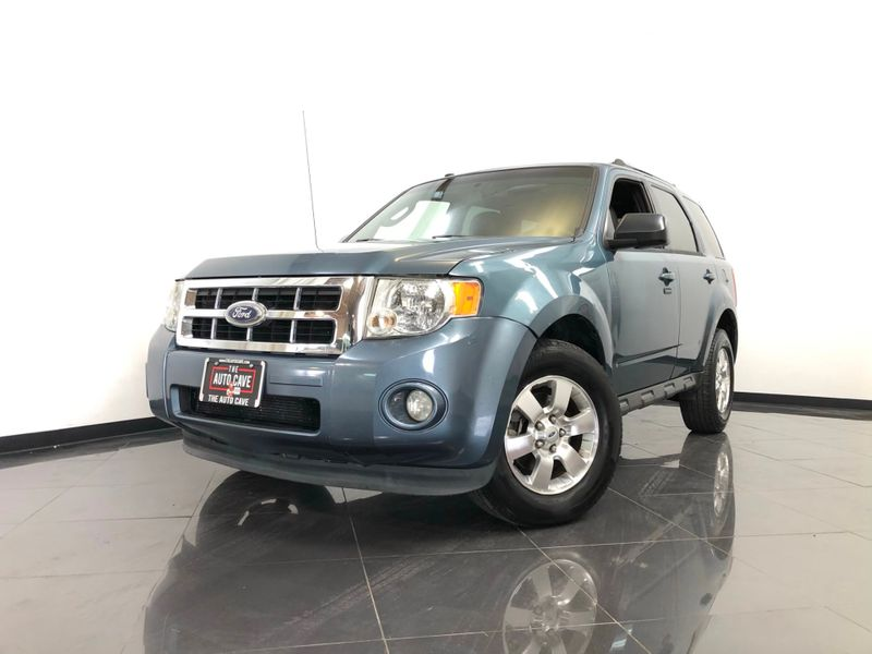 2011 Ford Escape *Affordable Payments* | The Auto Cave in Dallas