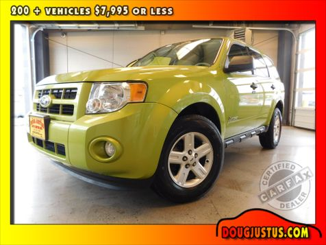 2011 Ford Escape Hybrid in Airport Motor Mile ( Metro Knoxville ), TN