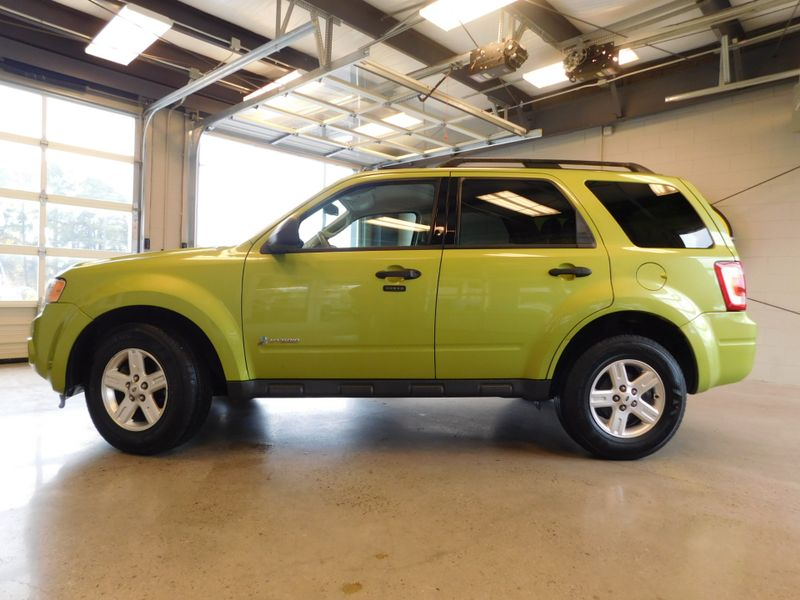 2011 Ford Escape Hybrid  city TN  Doug Justus Auto Center Inc  in Airport Motor Mile ( Metro Knoxville ), TN