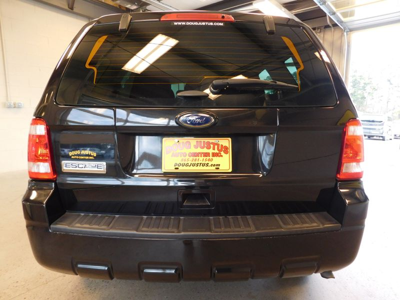 2011 Ford Escape XLS  city TN  Doug Justus Auto Center Inc  in Airport Motor Mile ( Metro Knoxville ), TN