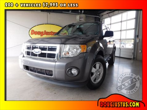 2011 Ford Escape XLT in Airport Motor Mile ( Metro Knoxville ), TN