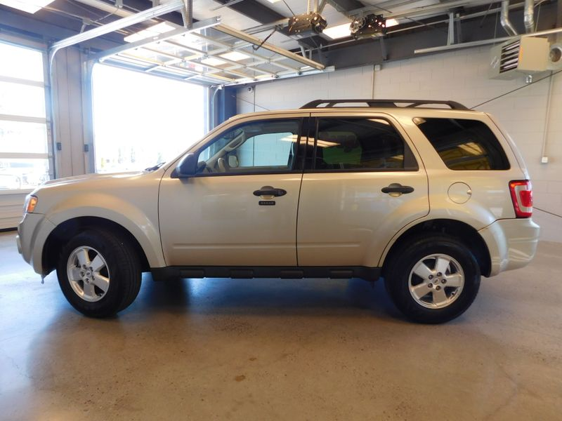 2011 Ford Escape XLT  city TN  Doug Justus Auto Center Inc  in Airport Motor Mile ( Metro Knoxville ), TN