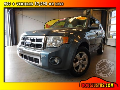 2011 Ford Escape Limited in Airport Motor Mile ( Metro Knoxville ), TN
