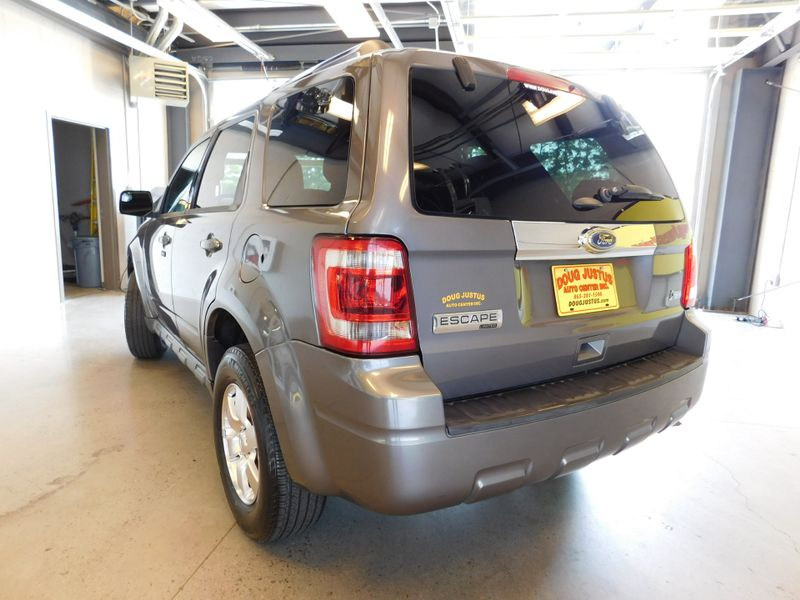 2011 Ford Escape Limited  city TN  Doug Justus Auto Center Inc  in Airport Motor Mile ( Metro Knoxville ), TN