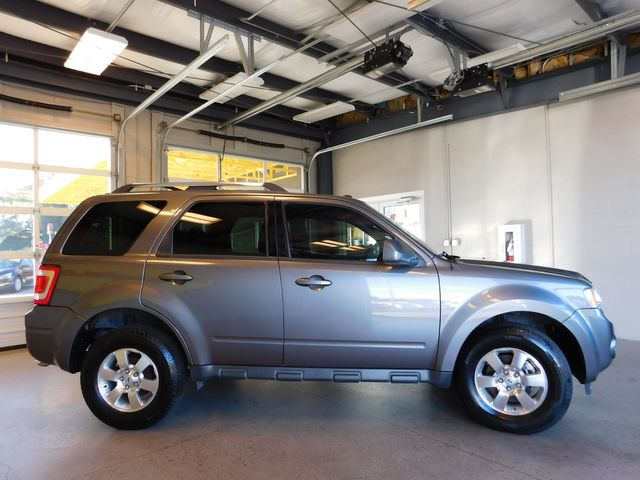 2011 Ford Escape Limited in Airport Motor Mile ( Metro Knoxville ), TN 37777