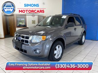 2011 Ford Escape XLT in Akron, OH 44320