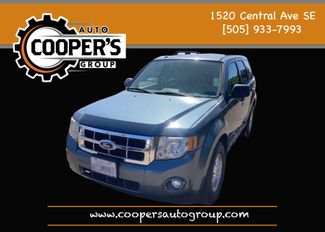 2011 Ford Escape XLT in Albuquerque, NM 87106