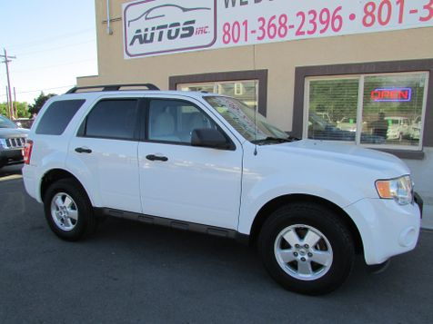 2011 Ford Escape XLT in , Utah