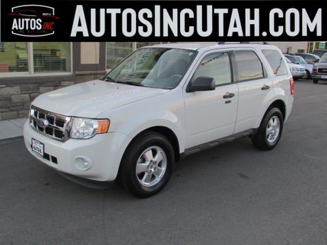 2011 Ford Escape XLT 4X4 in , Utah