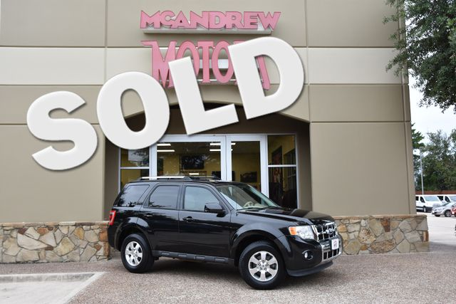 2011 Ford Escape Limited LOW MILES in Arlington, TX Texas, 76013
