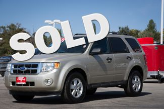 2011 Ford Escape XLT in Atascadero CA, 93422