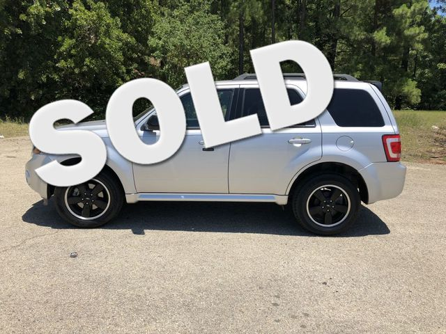 2011 Ford Escape XLT Athens, TX