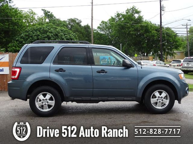 2011 Ford Escape XLT in Austin, TX 78745