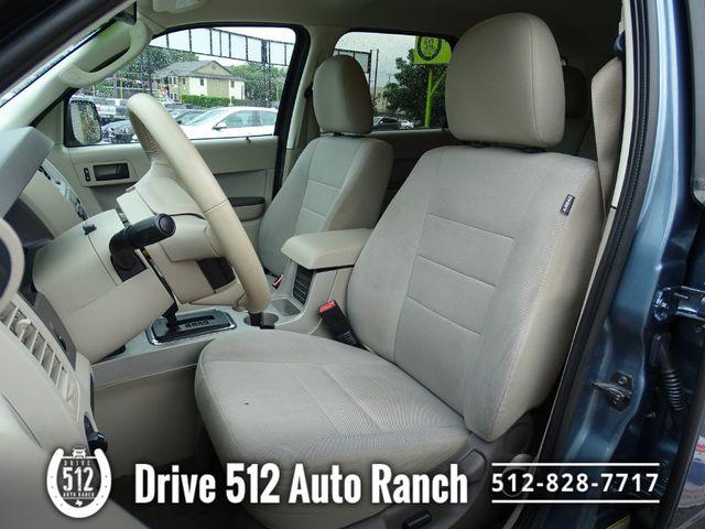 2011 Ford Escape XLT in Austin, TX 78745