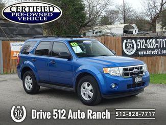 2011 Ford Escape XLT 4X4 in Austin, TX 78745