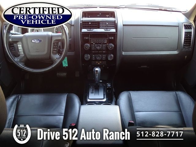 2011 Ford Escape Limited in Austin, TX 78745