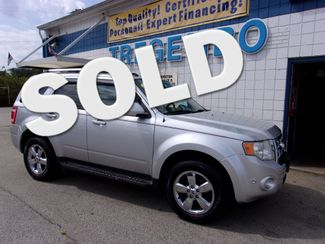 2011 Ford Escape 4x4 Limited in Bentleyville, Pennsylvania 15314