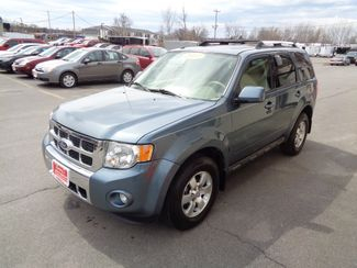 2011 Ford Escape Limited in Brockport, NY 14420