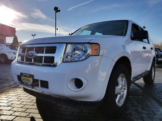 2011 Ford Escape XLS | Champaign, Illinois | The Auto Mall of Champaign in Champaign Illinois